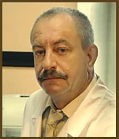 Быков Борис Павлович
