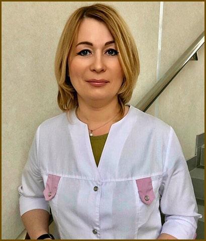 Шунина Наталья Вячеславовна