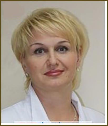 Третьякова Ольга Сергеевна