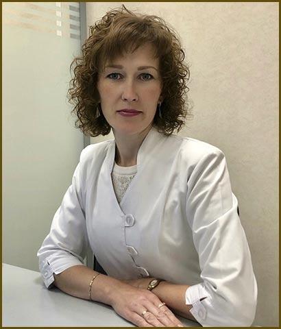 Вагилова Юлия Александровна